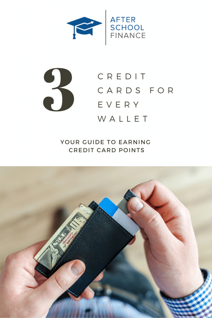 Earning Credit Card Points