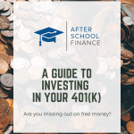 Guide to Investing in your 401(k)