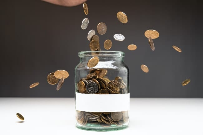 How to Invest with Little Money