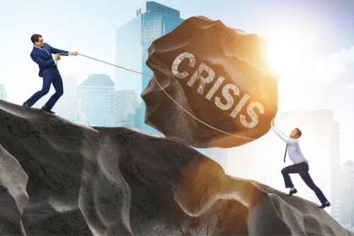 Dealing with Recession