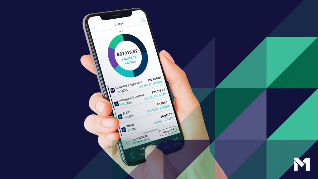 M1 Invest Overview