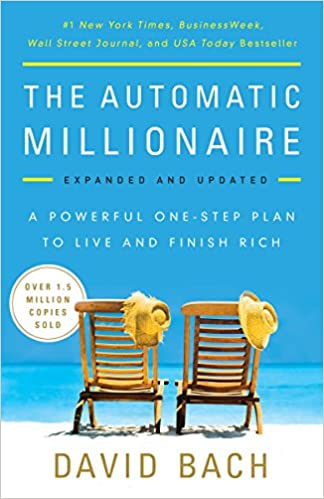 Financial Freedom Book 7:  The Automatic Millionaire