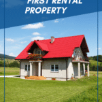How to Buy Your First Rental Property Pinterest Pin 2