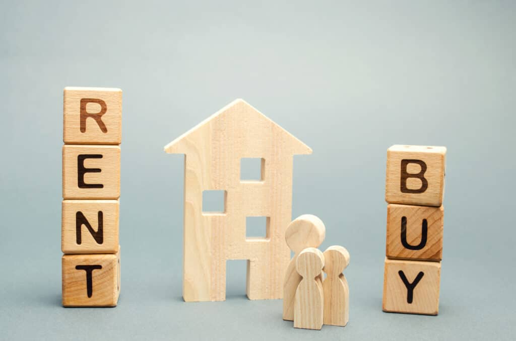 Renting vs. Buying Pros & Cons