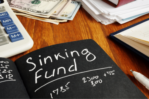 Sinking Fund Example