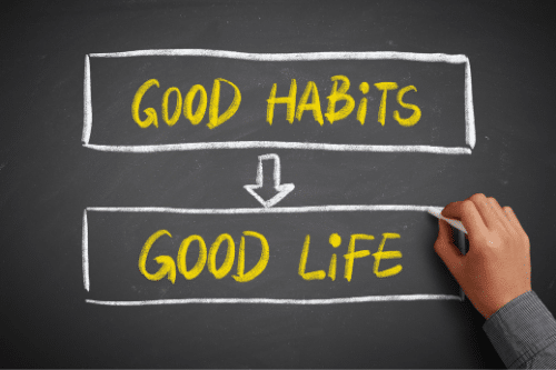 17 Financial Habits to Make You Wealthy