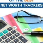 Best Net Worth Trackers Pinterest Pin