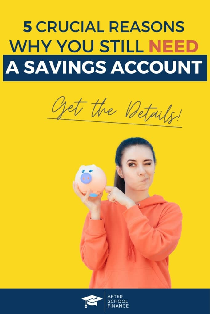 Is a Savings Account Worth It_Pinterest Pin